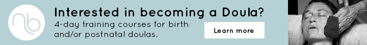 Nurturing Birth Doula Training