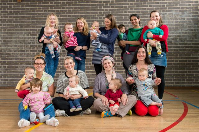 Singing and other ways to reduce Postnatal Depression – a video blog