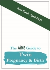 The AIMS Guide to Twin Pregnancy and Birth